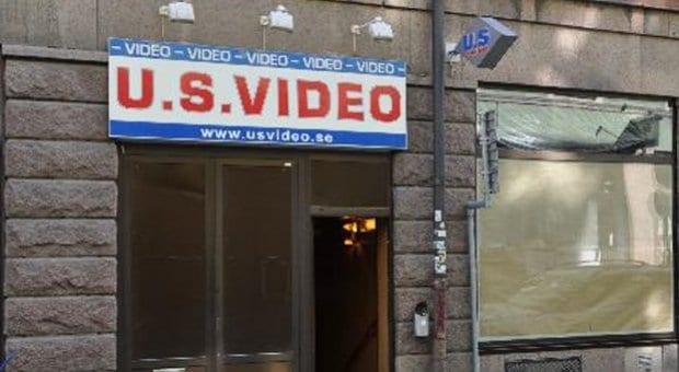 Stockholm Us Video