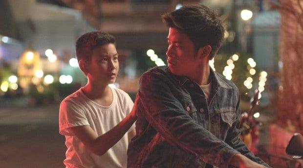 Thai boyfriend gay NFL: Carl